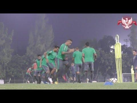Timnas Indonesia U-23 Siap Hadapi Thailand di Pertemuan Kedua Laga Persahabatan Internasional