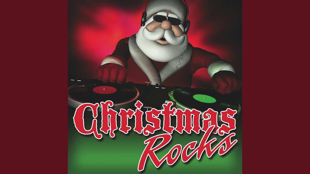 Twelve Days of Christmas - Upbeat Vocal and Rock Style Christmas Music - YouTube