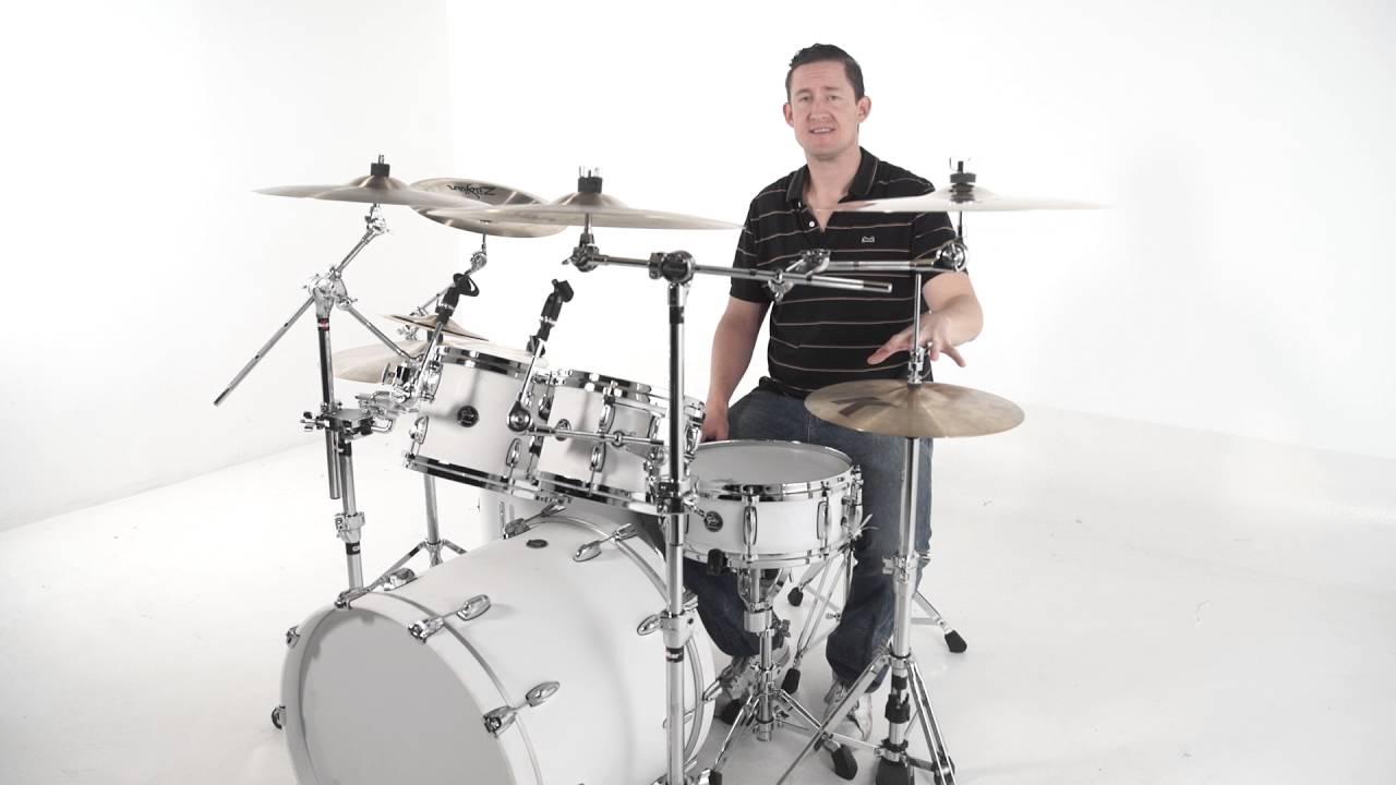 Gibraltar SC-CMBRA Medium Cymbal Boom Ratchet Assembly
