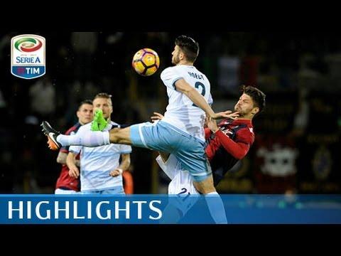 Bologna - Lazio - 0-2 - Highlights - Giornata 27 - Serie A TIM 2016/17