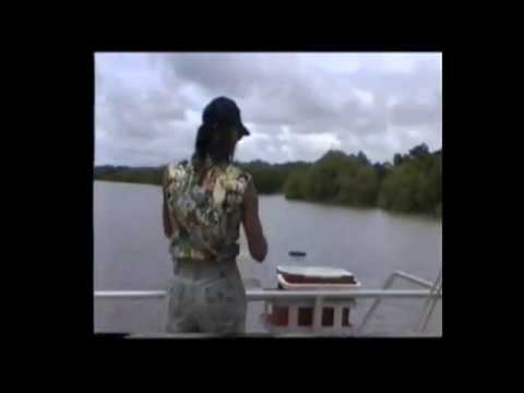 "Gene Williams-(Birkenstock)- ""Darwin  / Australia "" m/s  Arkona  1999."