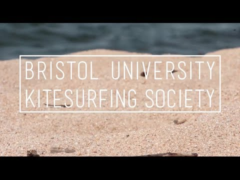 Bristol Uni Kitesurfing Society - Sardinia 2014