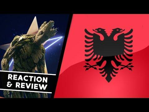 ESC 2019 | ALBANIA - Jonida Maliqi - Ktheju tokës (Reaction & Review)
