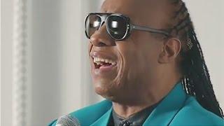 """TDK スティービーワンダー CM Stevie Wonder """"Higher Ground"""""""