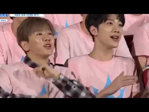 "PRODUCE 101 Season 2 Episode 8 ""I Know You Know"" cut"