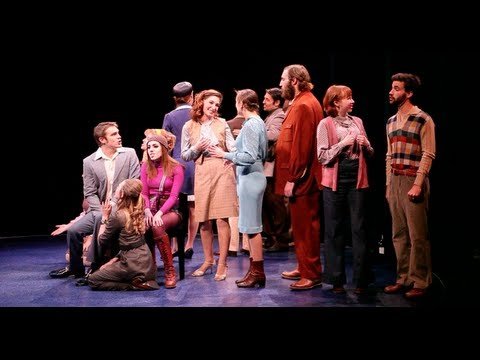 URI Theatre Presents: Stephen Sondheim's