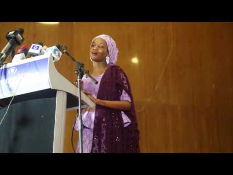 My father has always wanted to be emir but he can give it up- Emir Sanusi's Daughter
