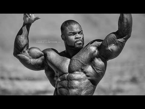 RISE OF THE CHAMPION - Brandon Curry - New Mr Olympia | Motivation