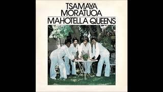 Mahotella Queens - Tsamaya Moratuoa