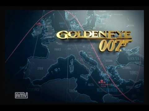 Goldeneye Wii Operative Speedrun 1:56.30
