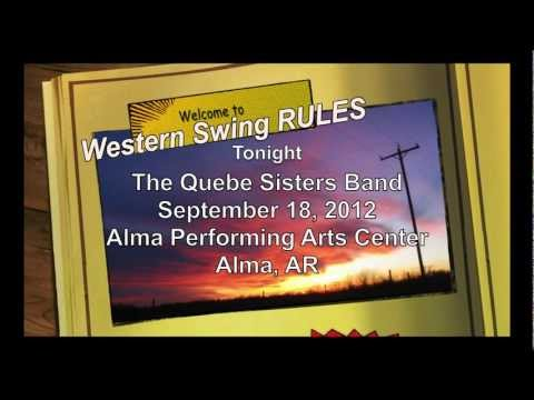Western Swing RULES By Robert Huston Productions