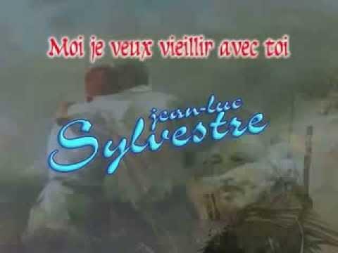 jlSylvestre Vieillir avec toi Florent Pagny
