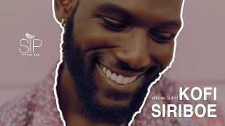 Kofi Siriboe Talks About Gaining Confidence And Finding Freedom