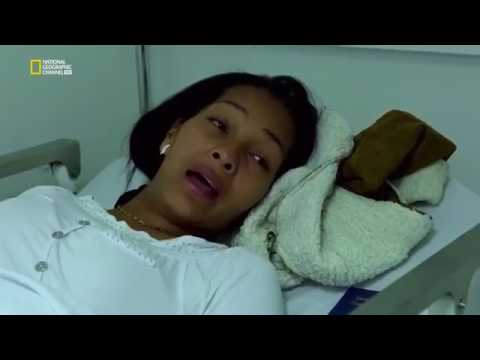Airport Security Colombia S01E03