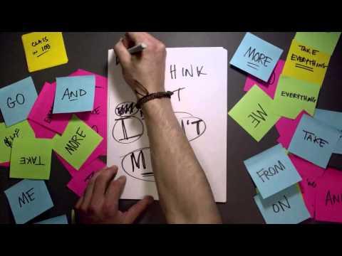 Take Everything (2013 remake) Lyric Video music