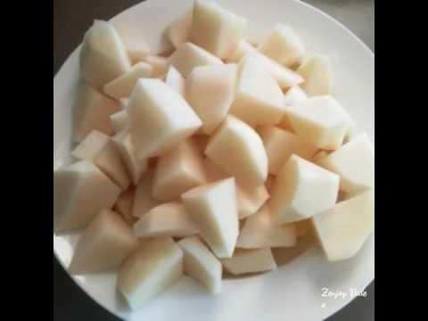 South sudan food recipes