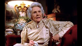 女富翁坐拥万贯家财,私生子却是唯一继承人,犯罪片《大巧局》