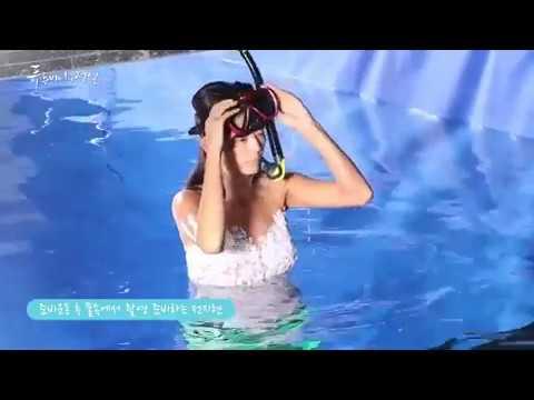 Legend Of The Blue Sea | Jun Ji Hyun Behind The Scene