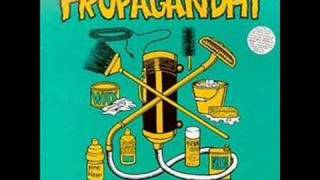 Propagandhi -  Hate, Myth, Muscle, Etiquette