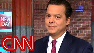 Why Trump isn\'t talking about caravan | Reality Check with John Avlon