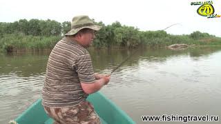 рыбалка видео с чернушенко
