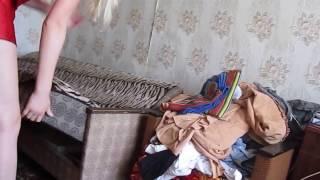 Старая бабушкина мебель - не порно