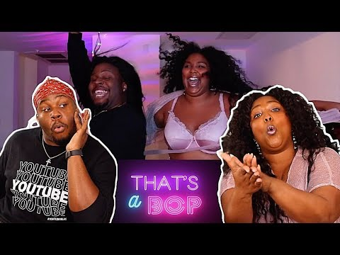 "Lizzo Talks ""JUICE"" + Rising to Fame I THATS A BOP"
