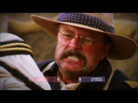 Talkernate History - Spanish American War