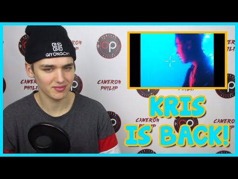 Kris Wu - B.M. REACTION [VIBEZZZ]