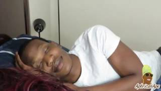 When Bae Snores - Aphricanace Comedy