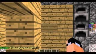 Tuto Minecraft - Promouvoir un joueur avec un panneau