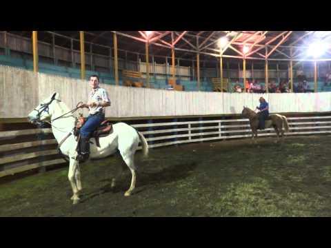Horse Games in Costa Rica