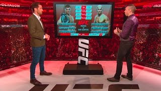 UFC 211: Inside The Octagon - Stipe Miocic vs Junior Dos Santos
