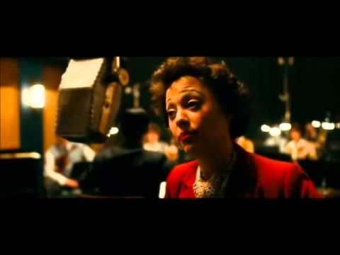 EDITH PIAF - SCENES FROM THE FILM - YouTube