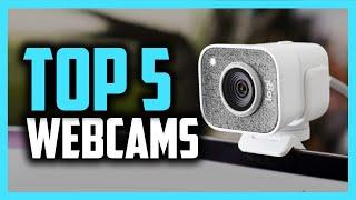 The Best Webcam Manufacturers