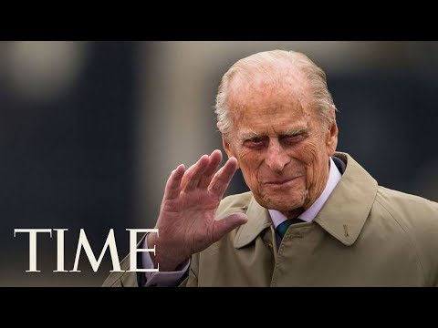 Prince Philip Will Make His Final Solo Public Engagement At