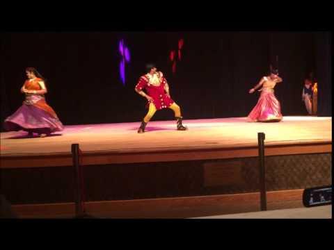 yaaradi nee mohini-karaoke with dance