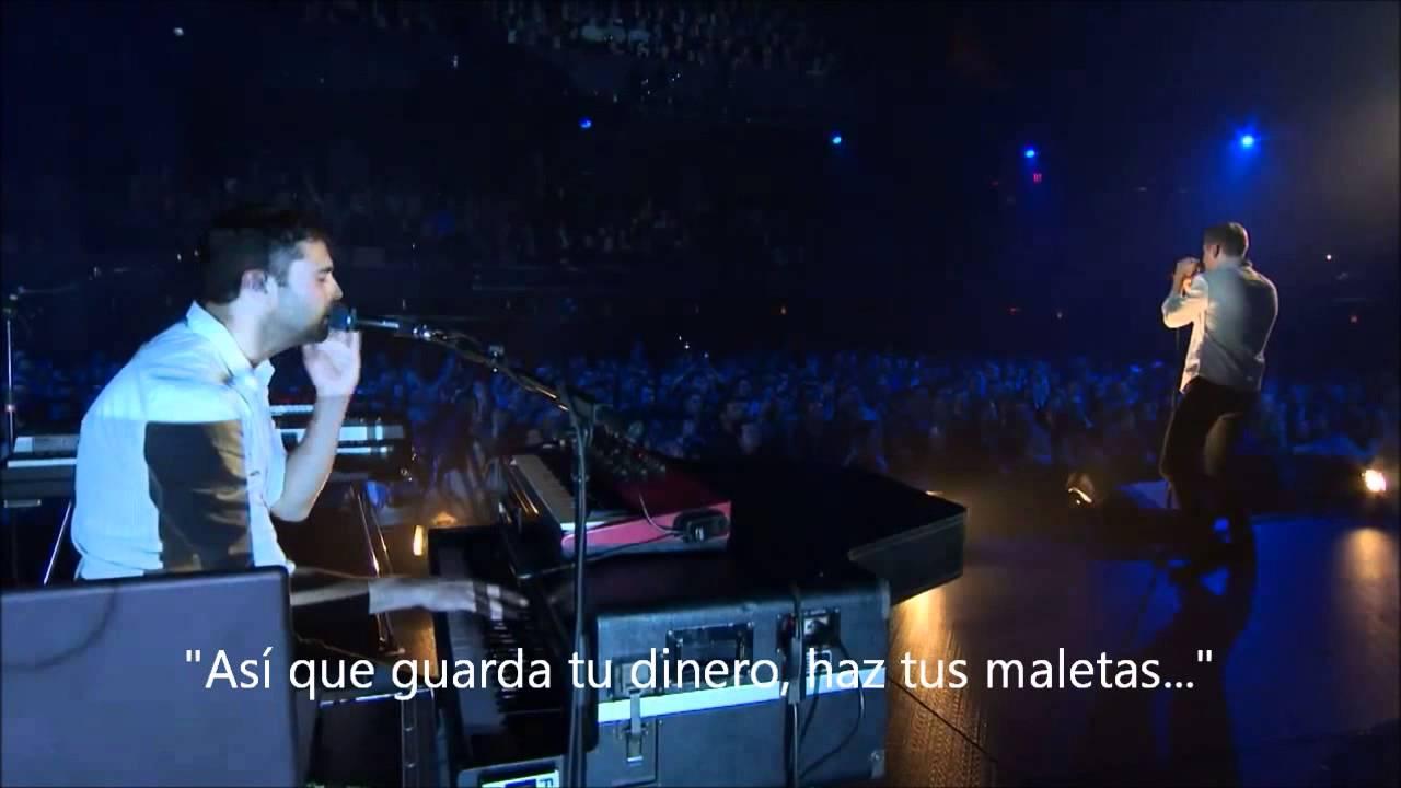 Resultado de imagen de Keane Full Concert Subtitulado
