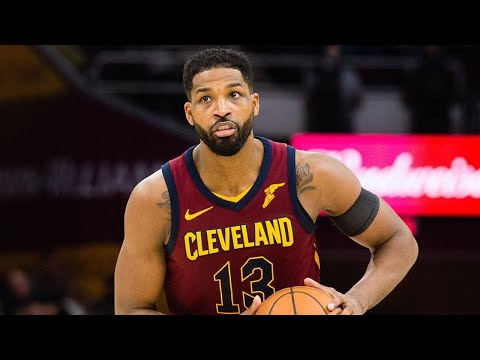 Tristan Thompson Breaks His Social Media Silence After Allegedly Cheating on Khloe Kardashian