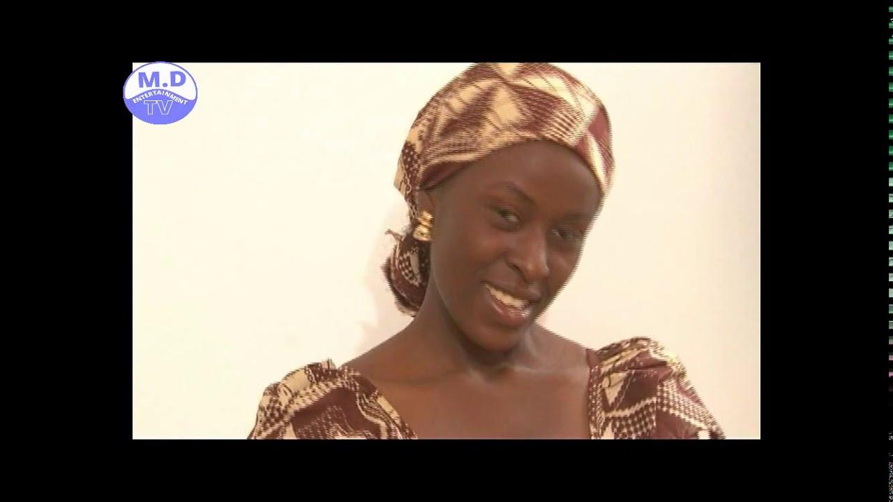 Download KINA RAINA 1&2LETEST HAUSA FILM