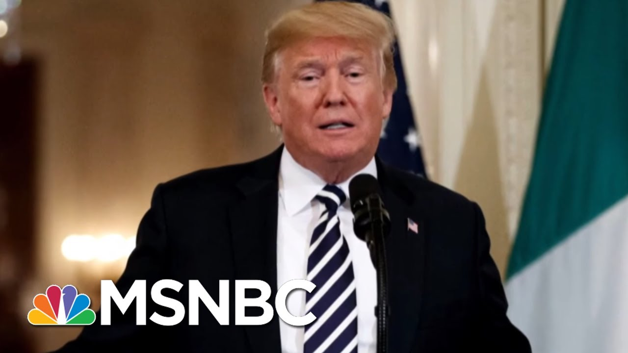 What A Campaign Ad Says About President Donald Trump's Impact   Morning Joe   MSNBC