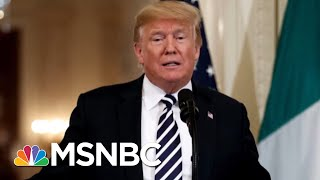 What A Campaign Ad Says About President Donald Trump's Impact | Morning Joe | MSNBC