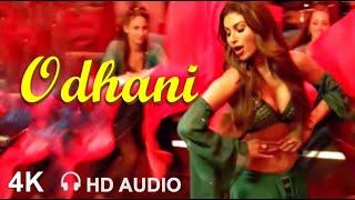ODHANI | 4K - HD Audio | Rajkummar Rao |  Mouni Roy | Neha Kakkar | Darshan Raval | Made In China