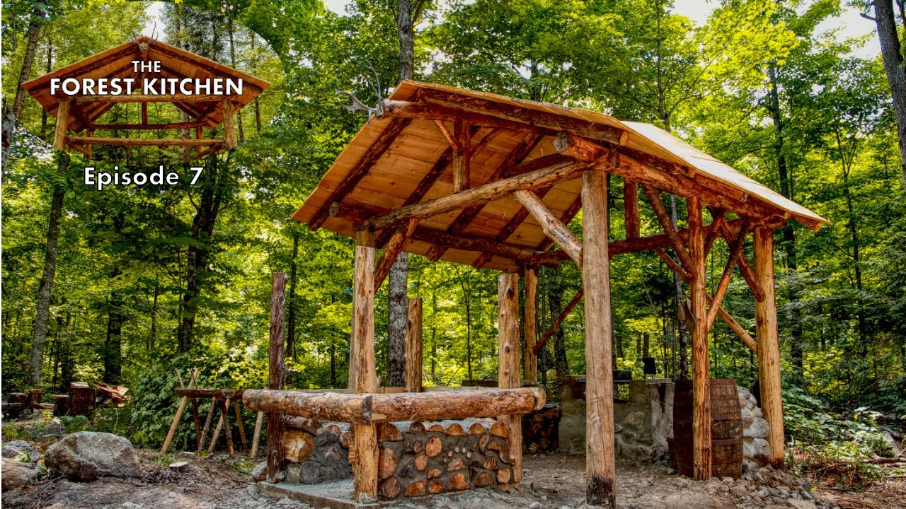 Pizza Oven Outdoor Ideas