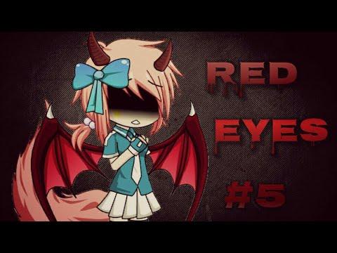 Red eyes #5 gacha studio series 