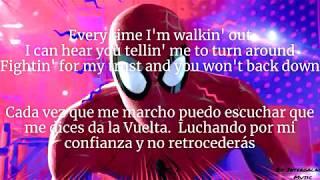 Post Malone, Swae Lee (Spider- Man: Into the spider- verse) - Sunflower (English/Español)