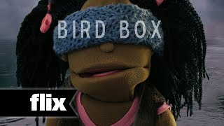 Bird Box - Parody