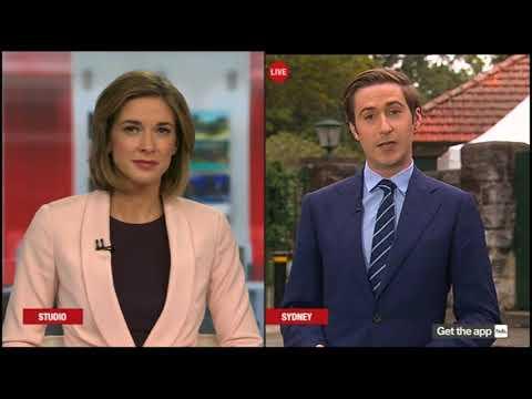 Jacinda Ardern addresses Manus Island refugee crisis in Australia | Newshub