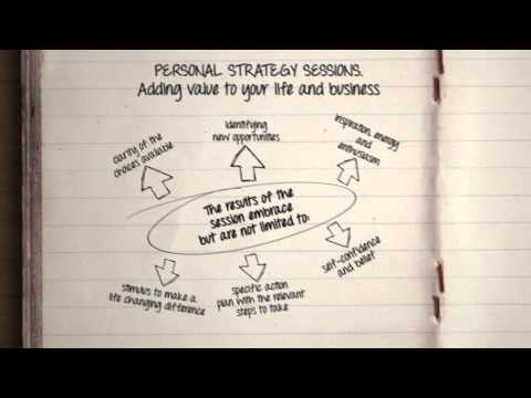 Personal Strategy Sessions