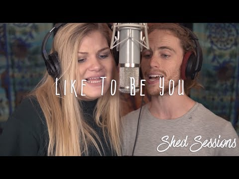 LIKE TO BE YOU Shawn Mendes and Julia Michaels (cover) - #shedsession ft. MADDIE ZAHM from YouTube · Duration:  2 minutes 41 seconds